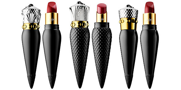 Christian Louboutin Beaute Lip Colour Collection Review Swatches