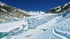 Rhonegletscher - Wallis -Schweiz by Felina Photography