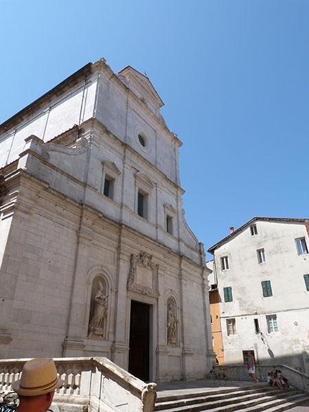 Chiesa ss paolino e donato