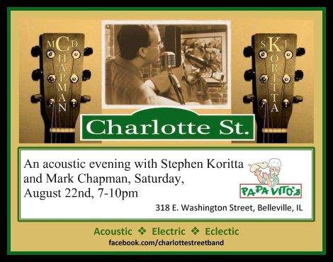 Charlotte Street 8-22-15