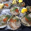 Green Gala Oysters Caviar Fish Lads Downtown Market Grand Rapids