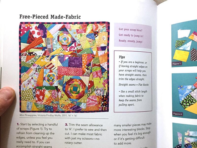 made-fabric