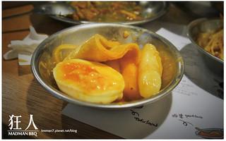 狂人肉舖韓式炭火燒肉-33