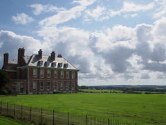 Uppark, West Sussex