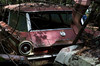 Country Squire Wagon at Old Car City by Alpha Amateur