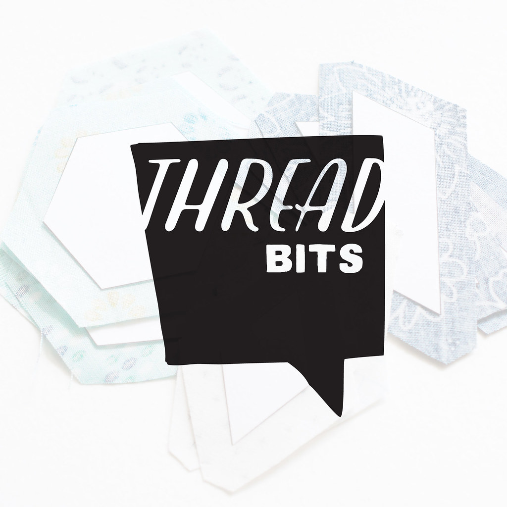 Thread Bits // Seam Allowance