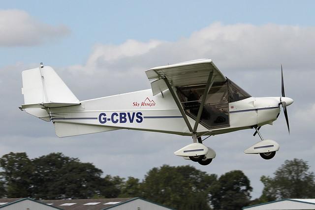 G-CBVS
