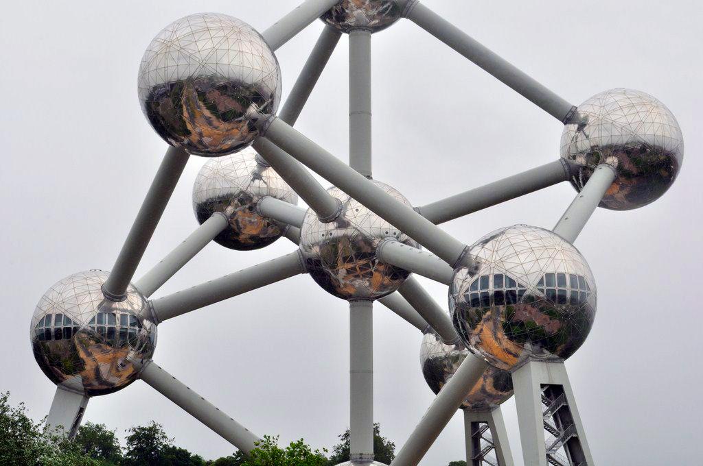 Bruselas en un día bruselas en un día - 21141683020 2a64f8f982 o - Bruselas en un día : qué ver y qué hacer