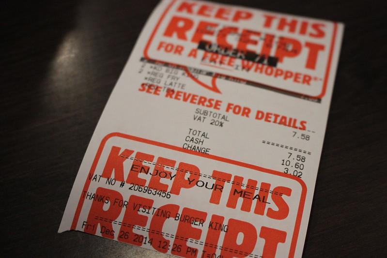 英國省錢用餐。速食店選擇 (20)