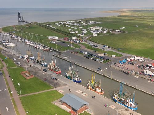 Kutterhafen 1