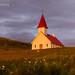 Breiðavík by chawax