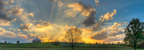 sunset panorama fall mo missouri weston 2015 westonredbarnfarm