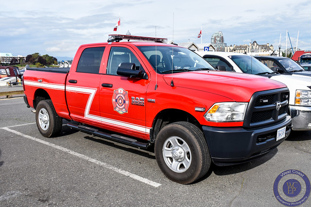 North Oyster Fire Rescue - Command 1