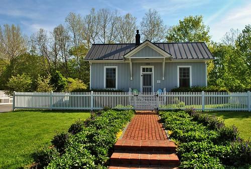railroad cottage lodge norfolkwestern paintbank craigcounty sectionforeman
