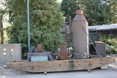 D70-0812-025 - Dolbeer Donkey Engine