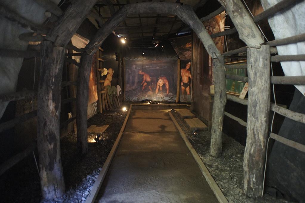 新北市瑞芳區新平溪煤礦博物館 (72)