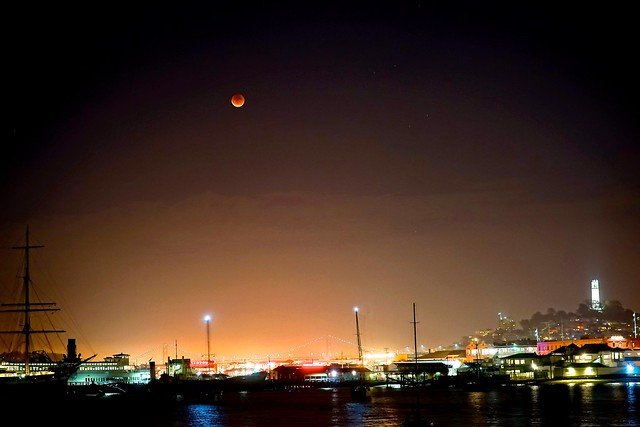 SuperBloodMoon