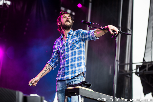 Band of Horses @ Landmark Music Festival-2