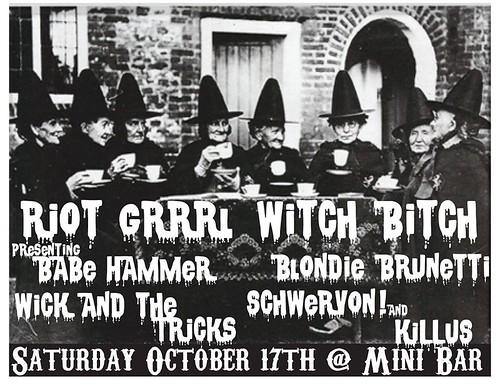 witchbitch