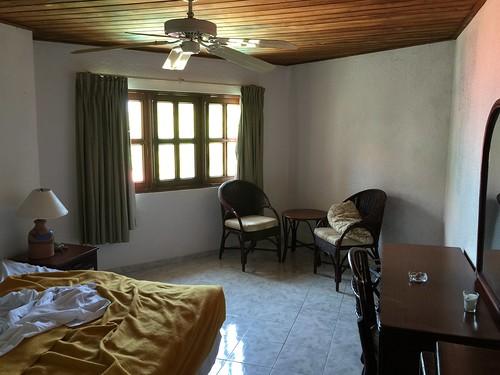 My Hotel room @ Sosua