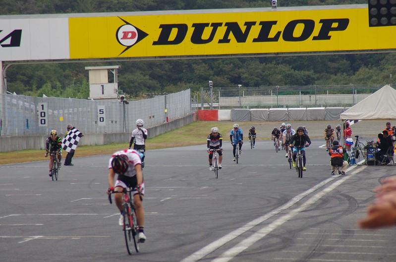サイクル耐久レースin岡山国際サーキット2015 #13
