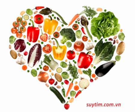 Chế độ ăn uống khoa học kết hợp với luyện tập thể dục điều độ giúp phòng ngừa và điều trị bệnh mạch vành