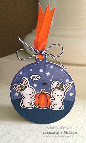 Bunny Boo!