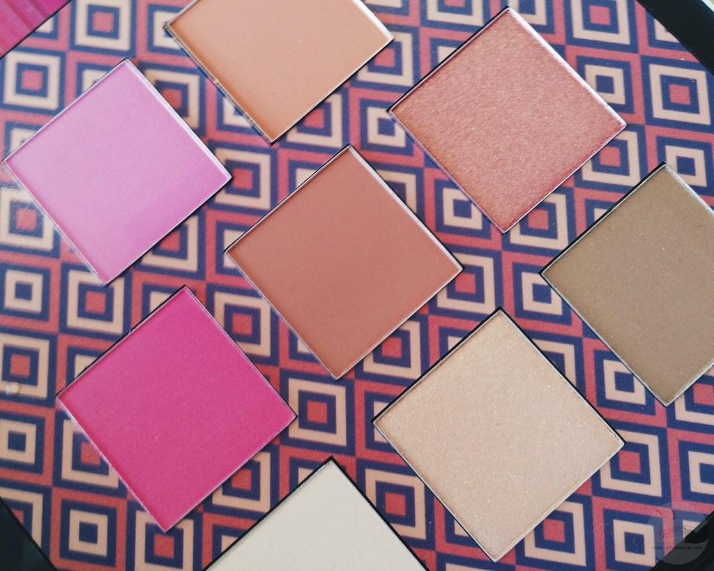 pink sugar makeup