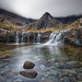 Fairy Pools by Dave Holder