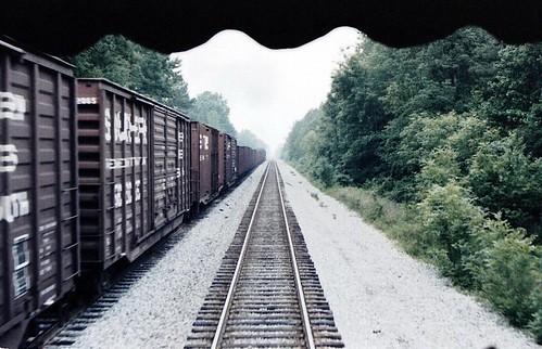 tracks trains freighttrains railroads stateofalabama stclaircountyalabama norfolksouthernrailroad whitneyalabama trainexcursions steelealabama rolla074 formatfilm35mmnegative alabamacountystclair norfolksouthernrailroadsteamexcursionprogram year1983pictures canonae1program2067283 cameracanonae1program aboardexcursiontrains aboardjune5th1983excursiontrain birminghamchattanoogatrainexcursion198306