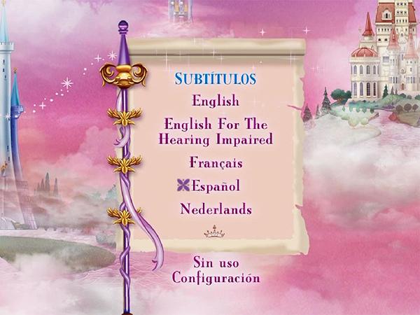 22436415352 10ee1bde03 o - Fiesta para princesas. Vol.2 [DVD9][Castellano, Francés, Holandes, Inglés][Animación][2005][MEGA]