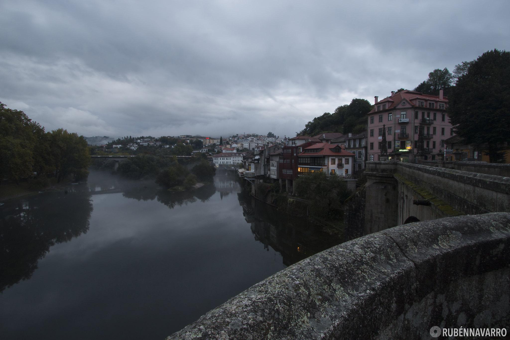 qué ver en amarante - Norte de Portugal