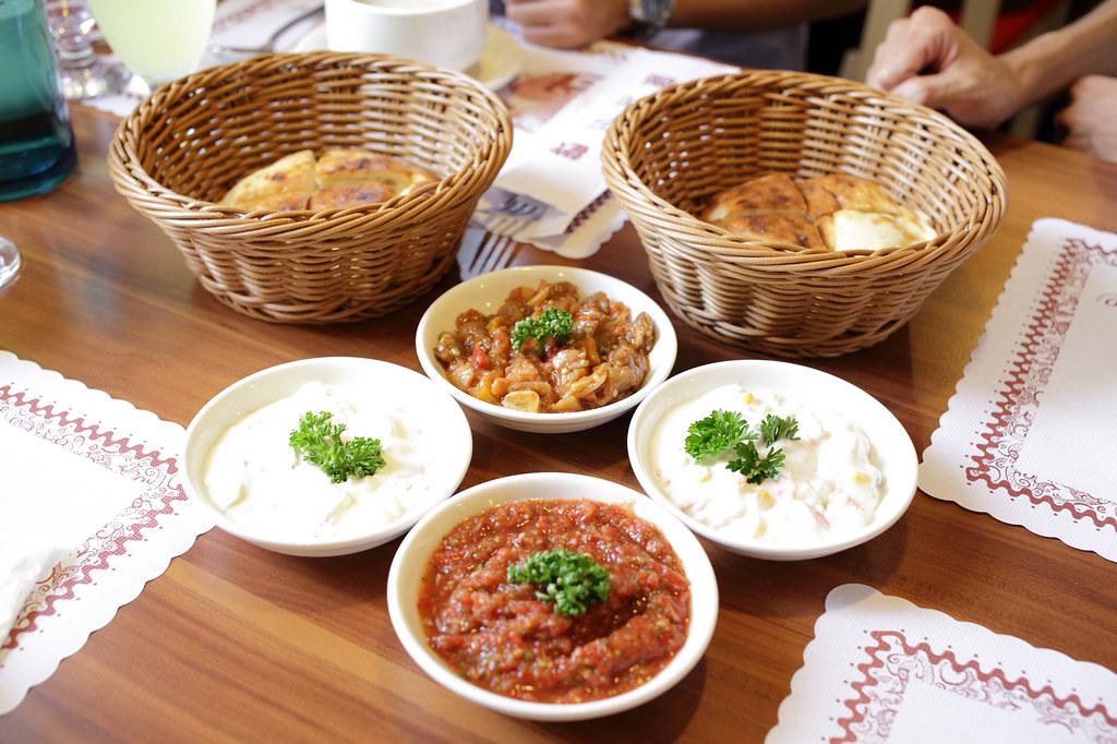 20151028中山-番紅花土耳其餐廳 (20)