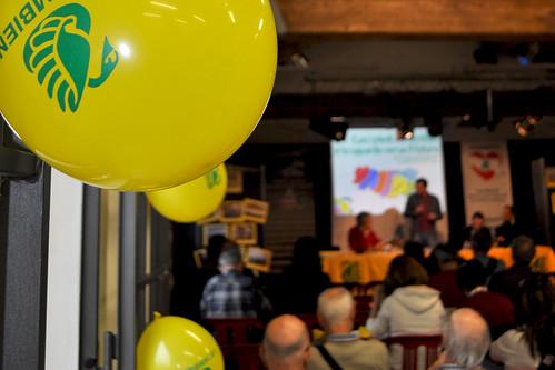 XI Congresso regionale di Legambiente Emilia Romagna