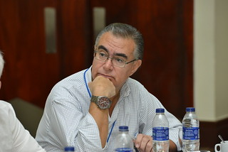 Gonzalo Elvira