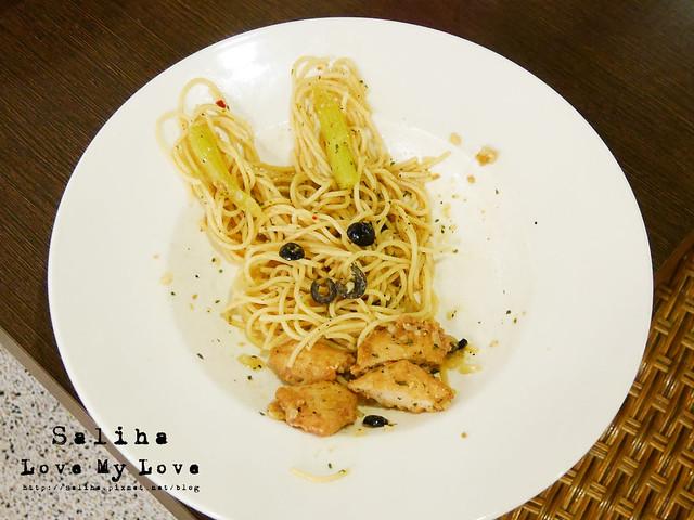 台北東區平價美食義派輕鬆義大利麵 (20)