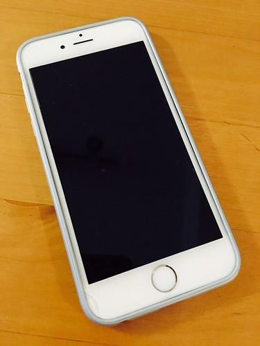 Arc bumper set for iPhone 6
