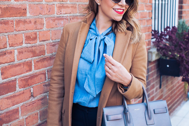 what to wear to work_bow top_6