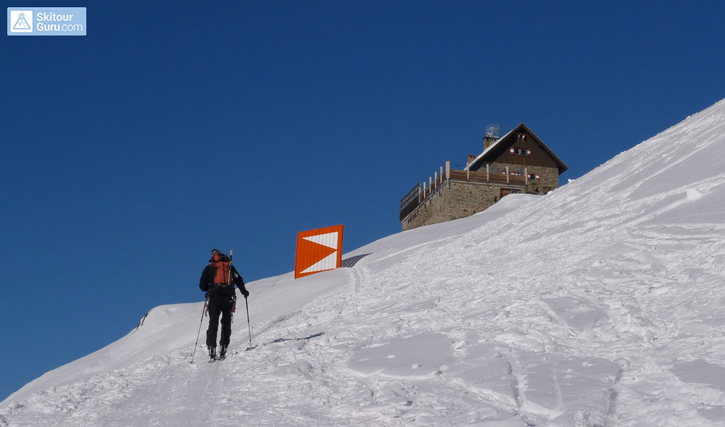 Schalfkogel E (Langtalereck H.) Ötztaler Alpen / Alpi Venoste Österreich foto 17