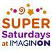 Super Saturdays at ImaginOn