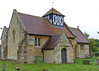 Alstone, Gloucestershire, St Margaret of Antioch