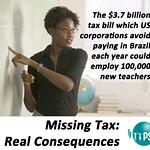 Missing Tax