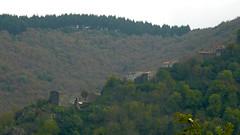 En route to Albi - Hautpoul - Photo of Labastide-Esparbairenque