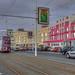 BLACKPOOL--711 lv Pleasant Street IB by milantram