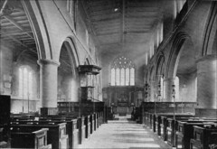 All Hallows Barking by the Tower (1907)