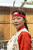 Arunachal Pradesh - Portrait of a Performer