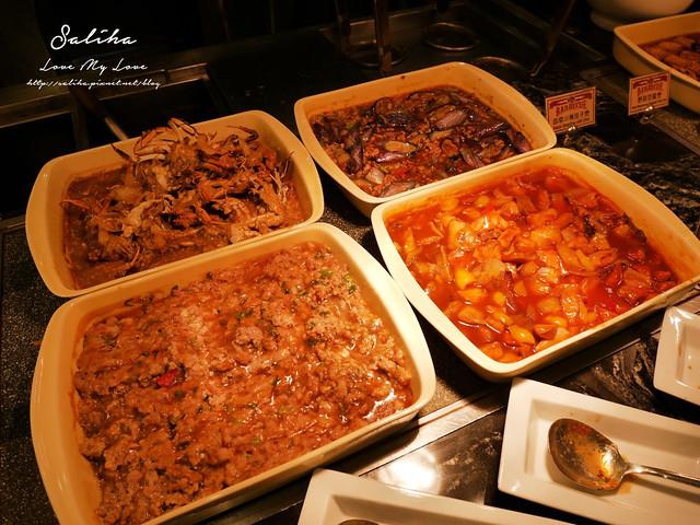 台北飯店自助餐buffet吃到飽甜點海鮮) (6)