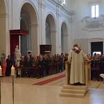 2014-04-10 - Precetto Pasquale 2014