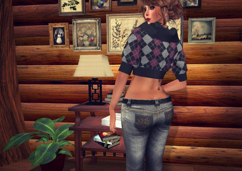 Blog_Ipiteme_CowlSweaterJeans