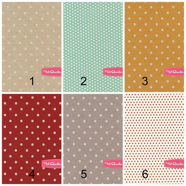 pat sloan fabric options